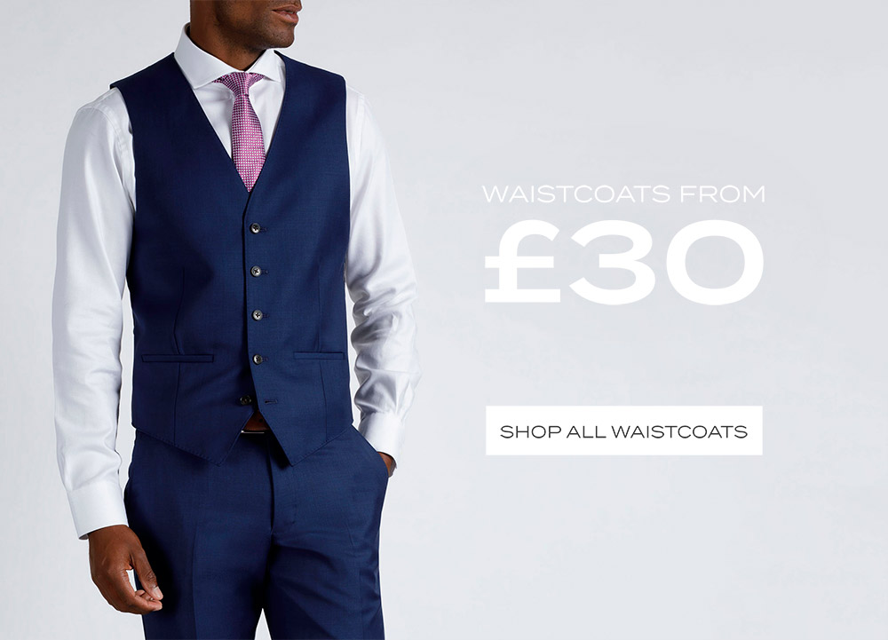 Austin Reed Winter Sale Waistcoats From 30 Range Of Colours Patterns Plus Much More Online Milled