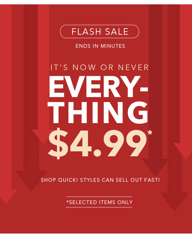 dca1a2b3662 SheInside  Nothing to wear  Everything  4.99! Shop our FLASH SALE ...