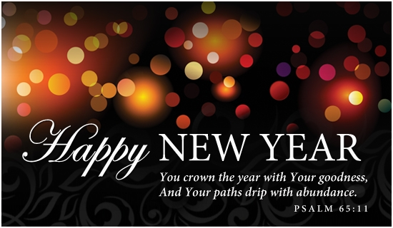 Image result for blessed new year