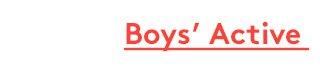 Boys' Active