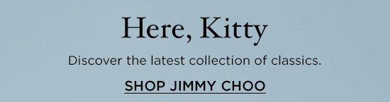 Shop Jimmy Choo