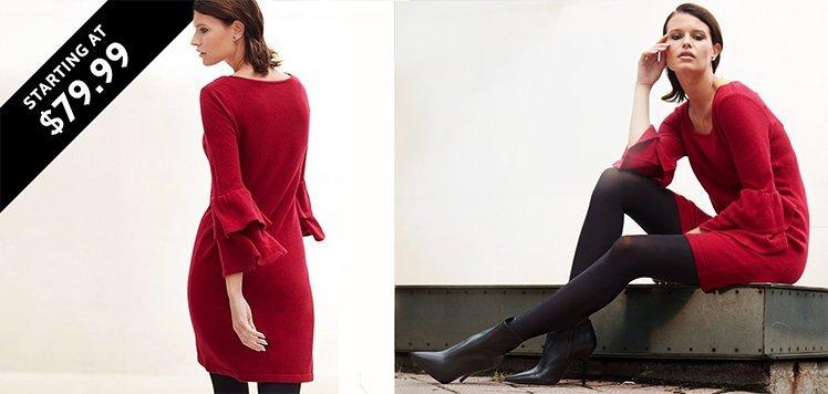 Dresses for the Season