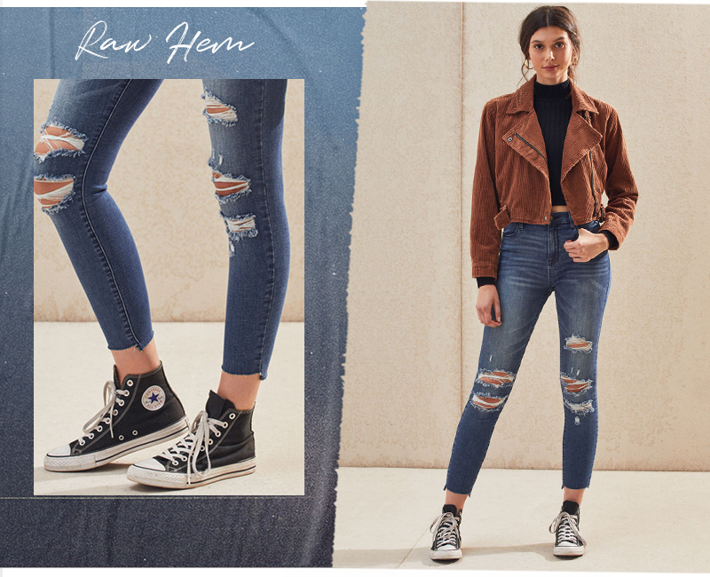 Denim BOGO Free** In Stores Only - Last Day - Find A Store