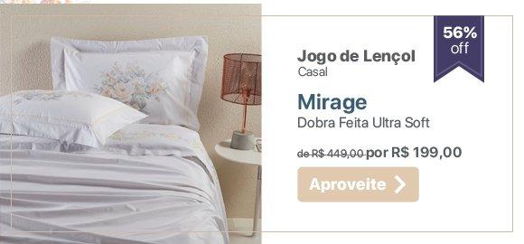 309814254c M. Martan  Até 50% OFF em Toda a Linha Mirage
