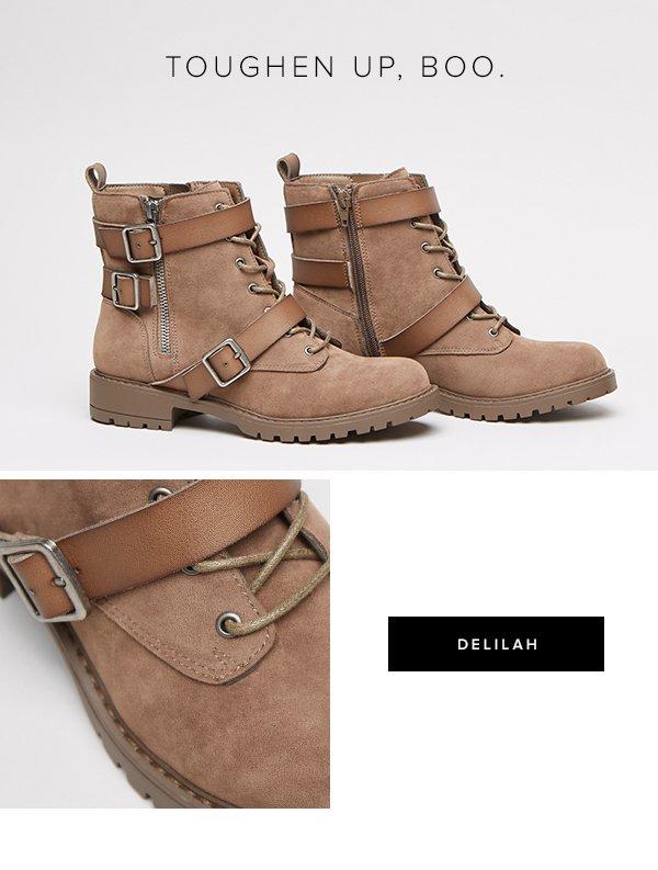 SHOP DELILAH