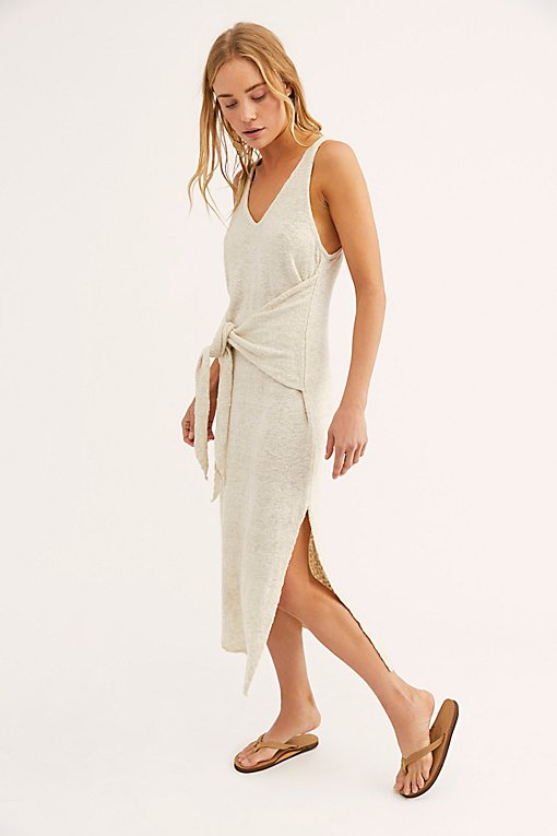 Hamptons Maxi Dress