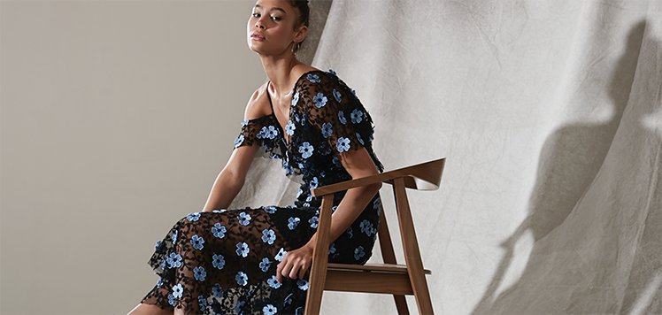 Talulah & More With a Feminine Flair