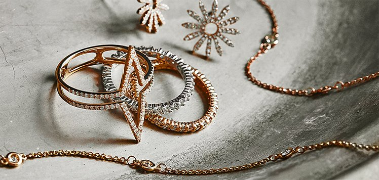 Designer Diamonds With Ariana Rabbani