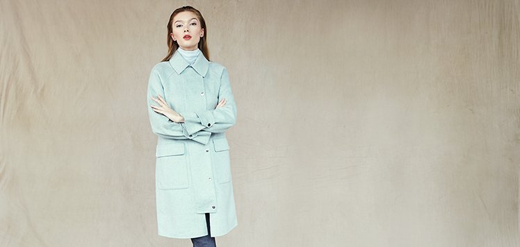 Up to 70% Off the Outerwear Shop