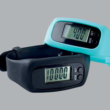 Set of two Fitness Trackers