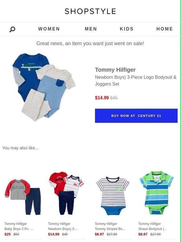 38b0acc0732b ShopStyle  Sale Alert  Tommy Hilfiger