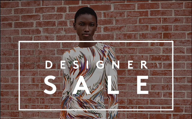The Designer Sale is better than ever.