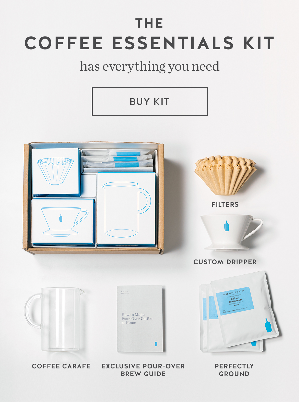 Blue Bottle Coffee New Year New Ways To Brew Milled