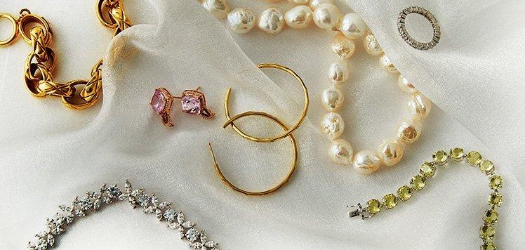 Diana M. Fine Jewelry & More