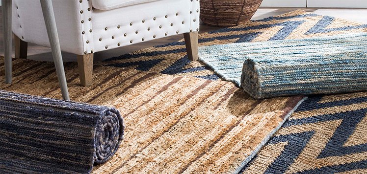 Up to 70% Off One-of-a-Kind Rugs