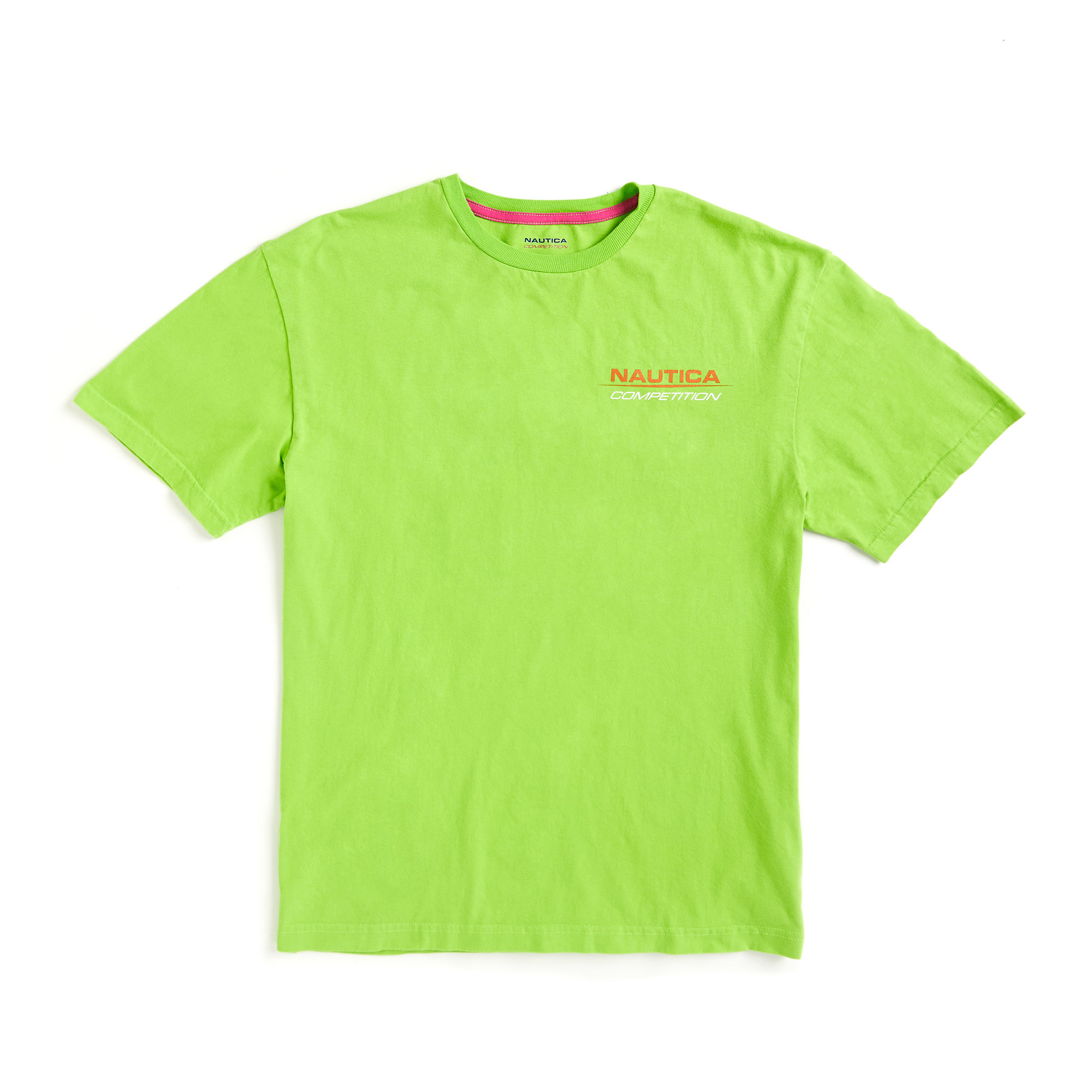 Lil Yachty by Nautica Competition Crewneck Tee