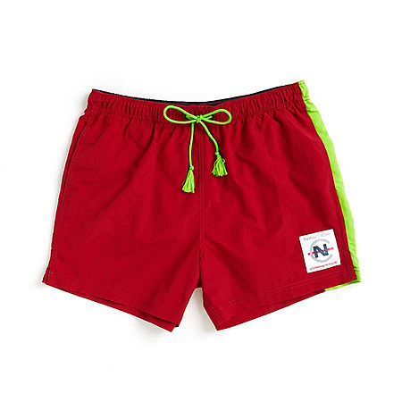 Lil Yachty by Nautica Colorblock Swim Trunks