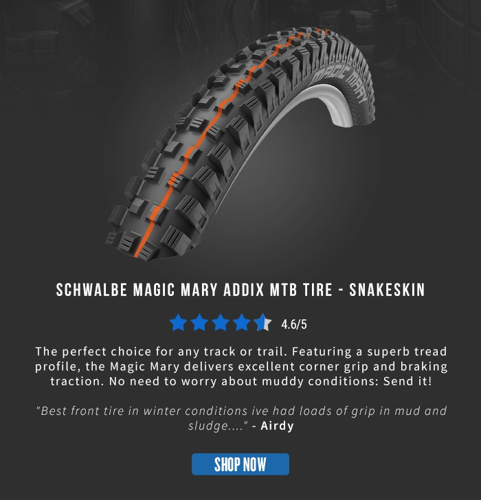 Schwalbe Magic Mary Addix MTB Tire