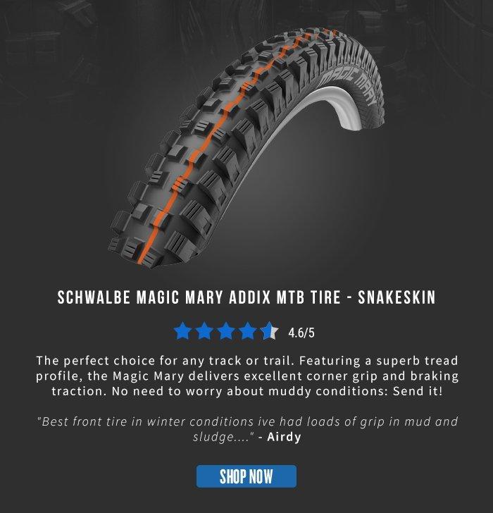 Schwalbe Magic Mary Addix MTB Tire