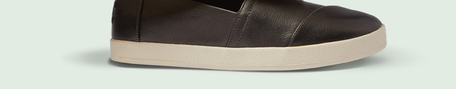 TOMS: The Avalon is back in stock!   Milled