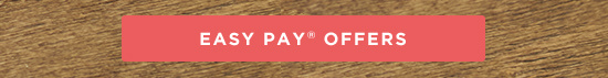 Easy Pay(R) Offers