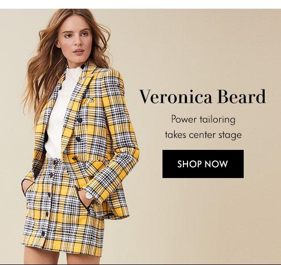 Shop Veronica Beard