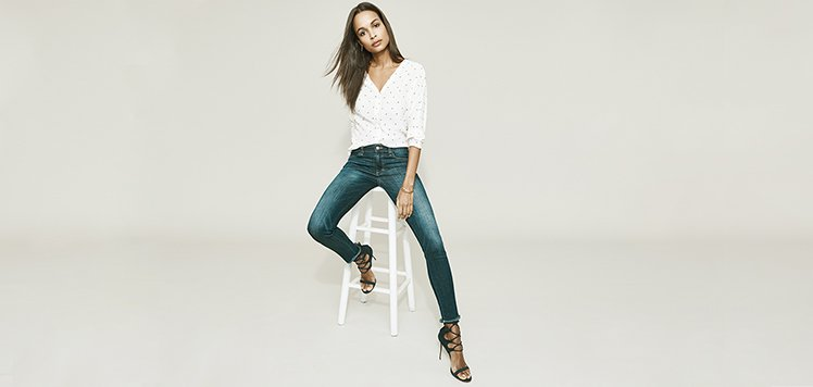 Rising Denim Brands With James Jeans