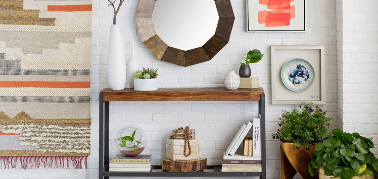 Decor You'll Want to Display