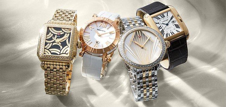 Women's Watch Shop