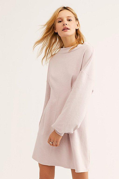 Bea Mini Dress