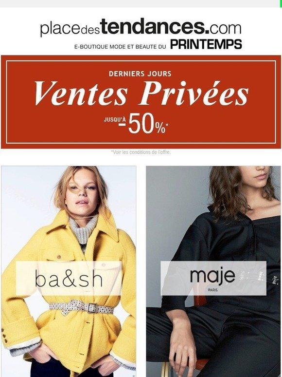 Dress By Dnud Ventes Privees Jusqu A 50 Sur Ba Sh Maje