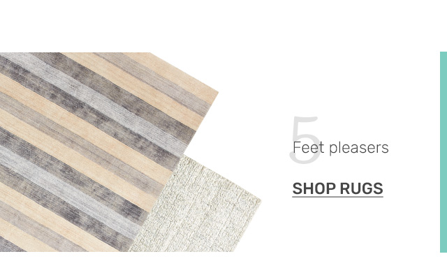 Shop rugs.