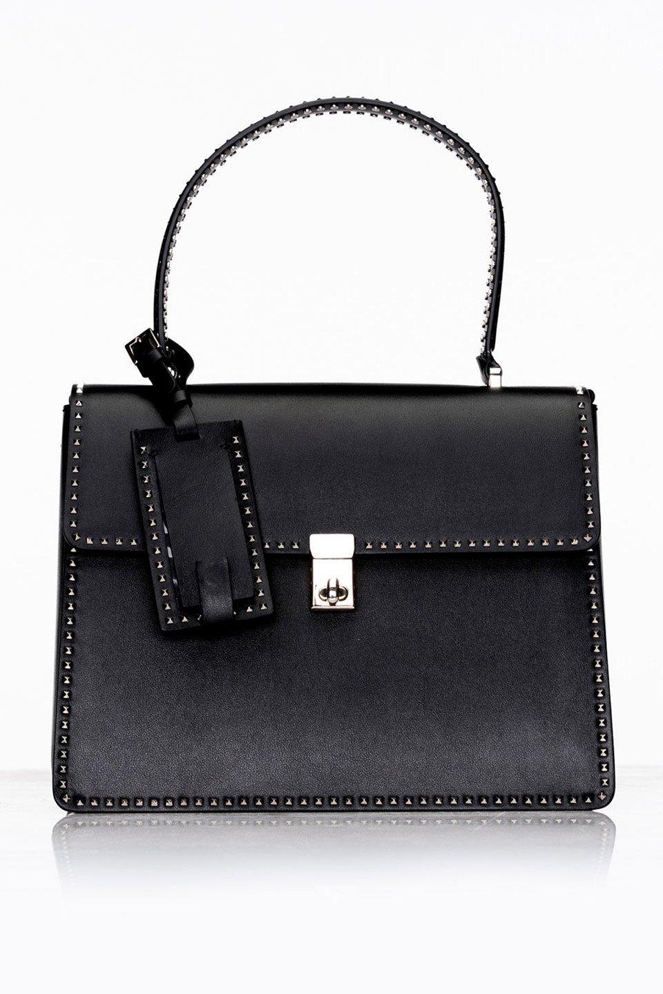 Catarina Handbag in Black