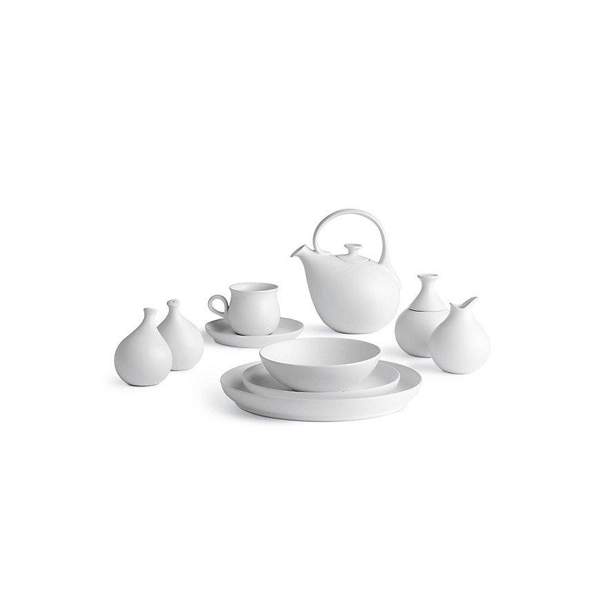 Eva Zeisel Granit 25-Piece Dinnerware Set