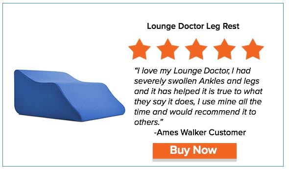 Lounge Doctor Leg Rest