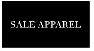 SHOP SALE CLOTHING