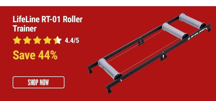 LifeLine RT-01 Roller Trainer