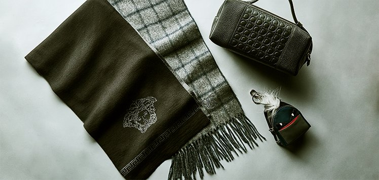 Luxe Extras With Tom Ford
