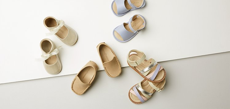 Up to 50% Off Kids' Shoes With Petits Marcheurs