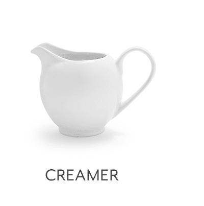 Creamer