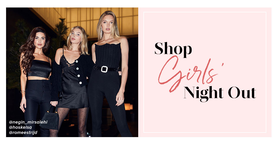 Shop Girls Night Out