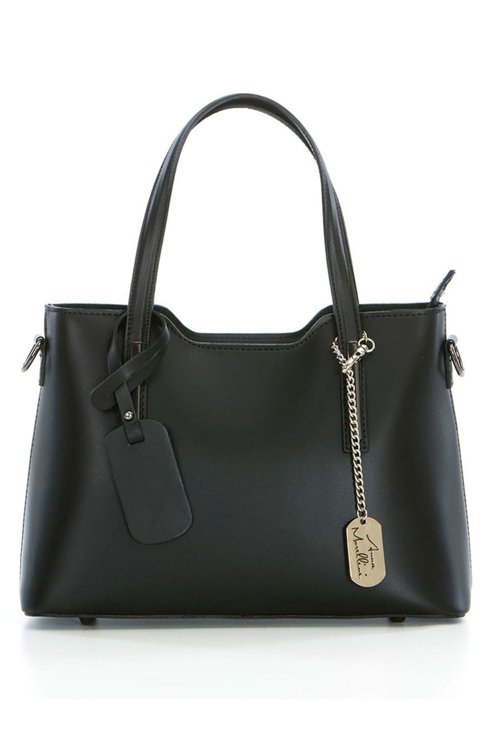 CINDY HANDBAG IN BLACK