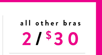 All other Bras - Shop Now - Shop Now