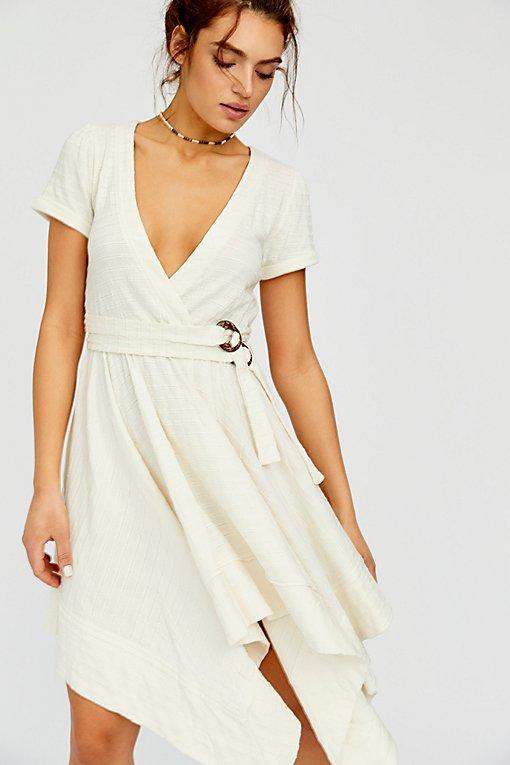 Freesia Mini Dress