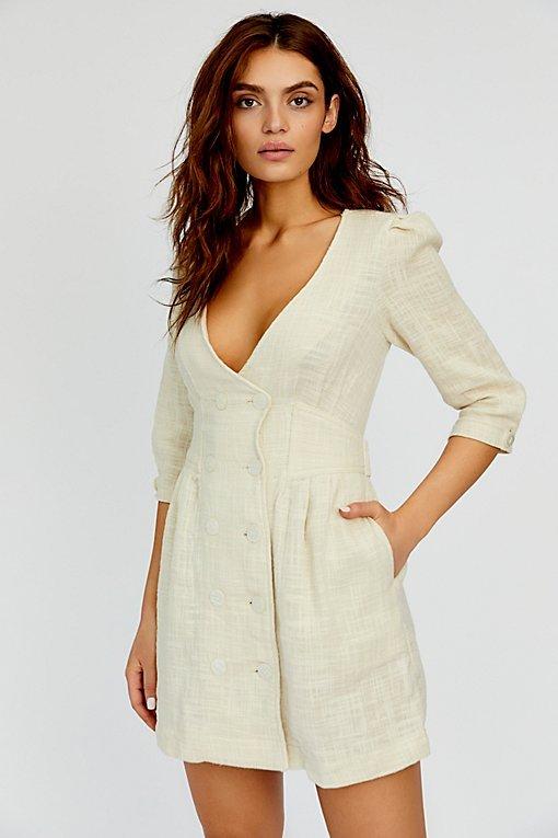 Madeline Mini Dress