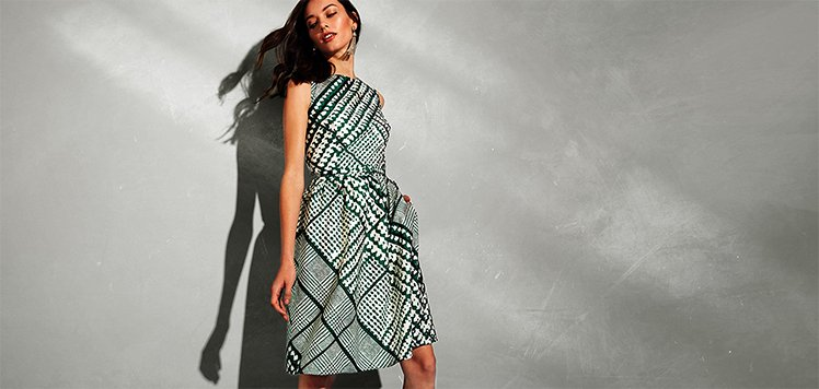 Up to 85% Off Oscar de la Renta
