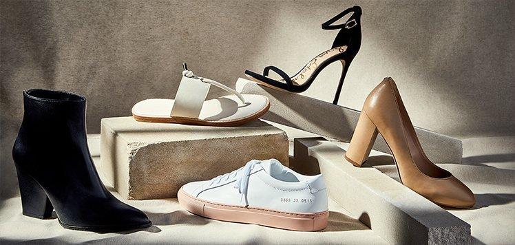 The Shoe Staples Shop