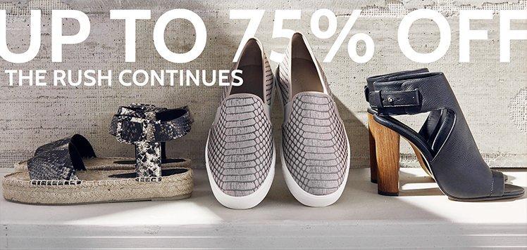 Shoe Edition