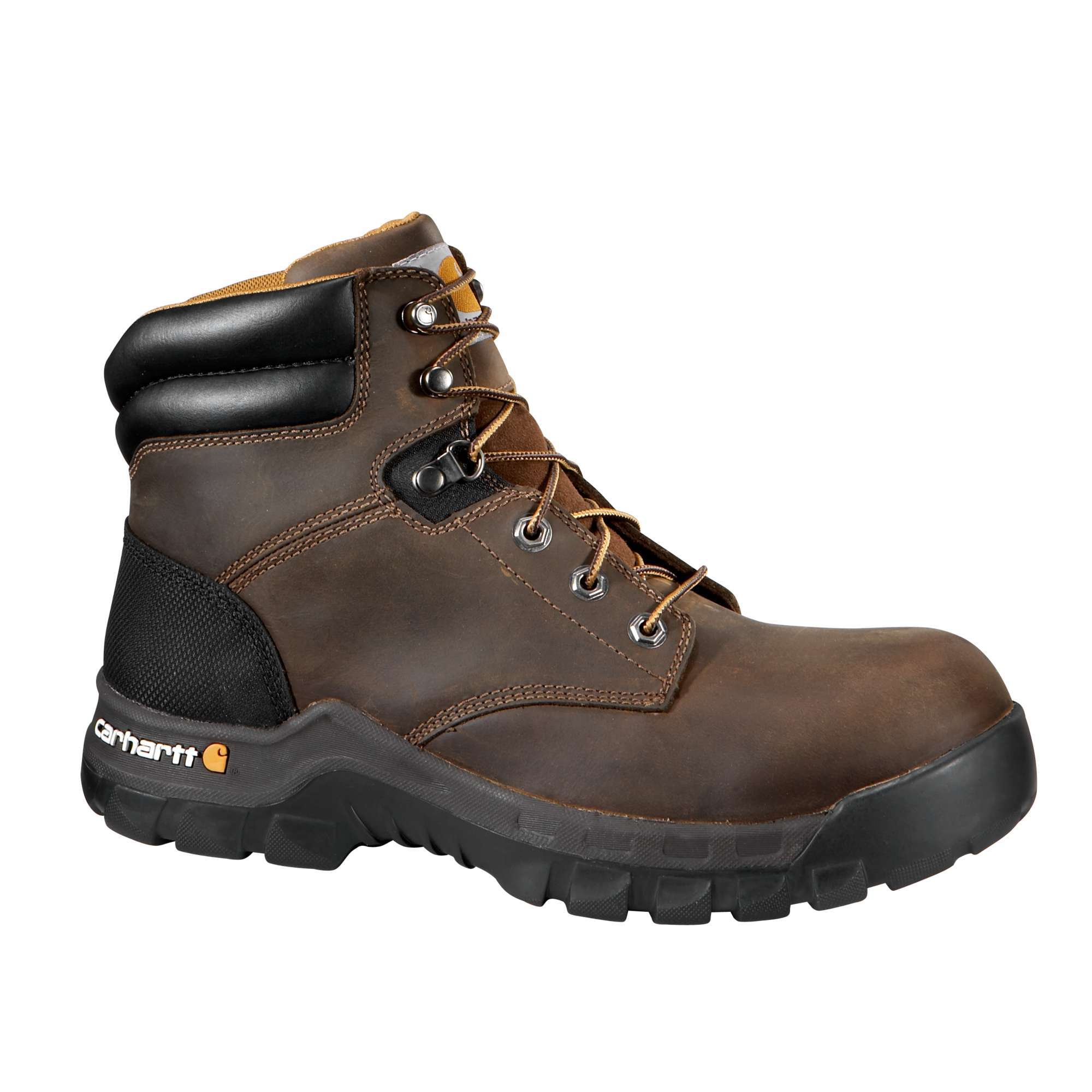 MEN'S RUGGED FLEX® 6-INCH COMPOSITE TOE WORK BOOT