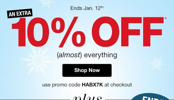 Shop Haband!